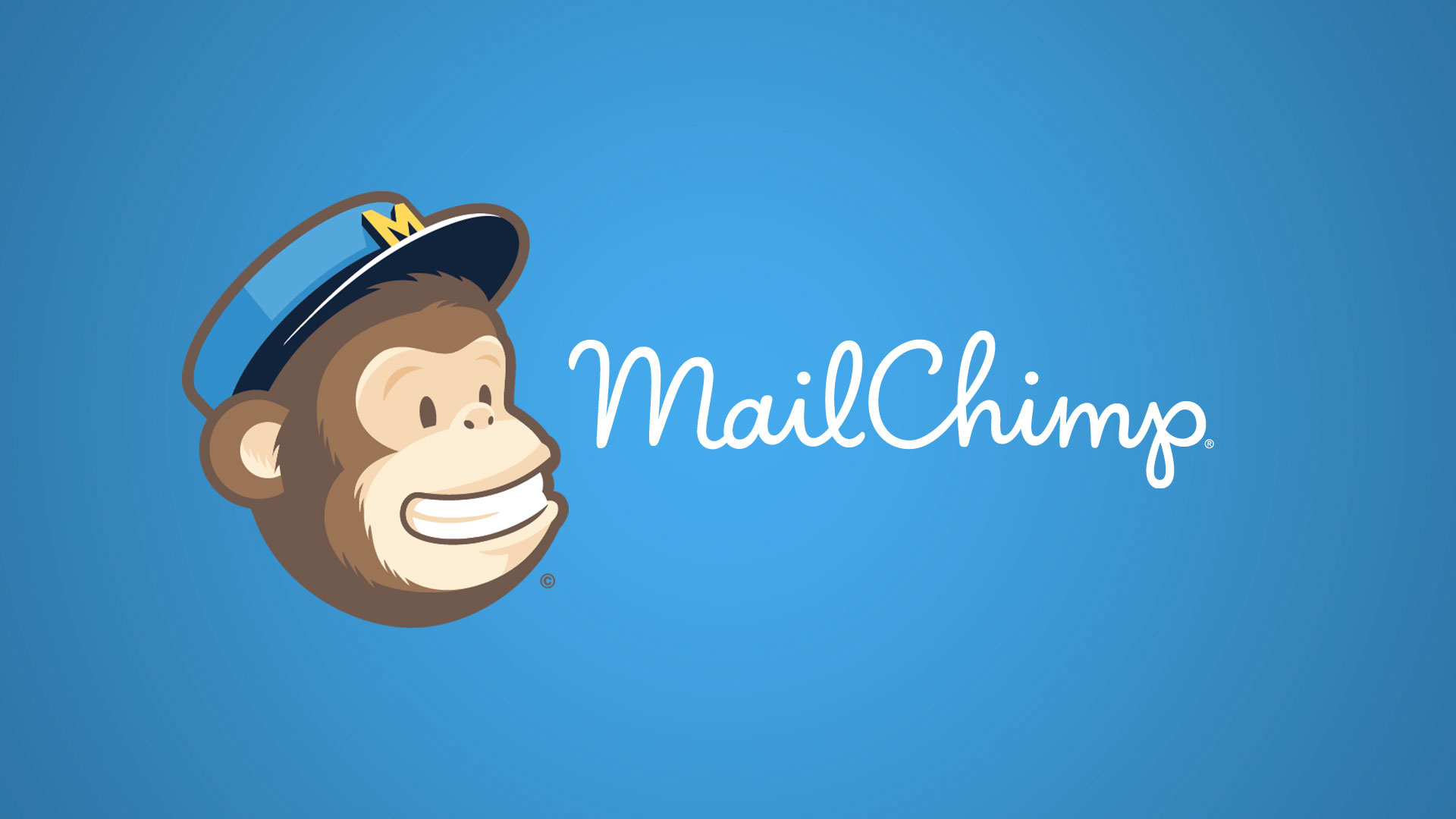 Mailchimp servizio web di email marketing