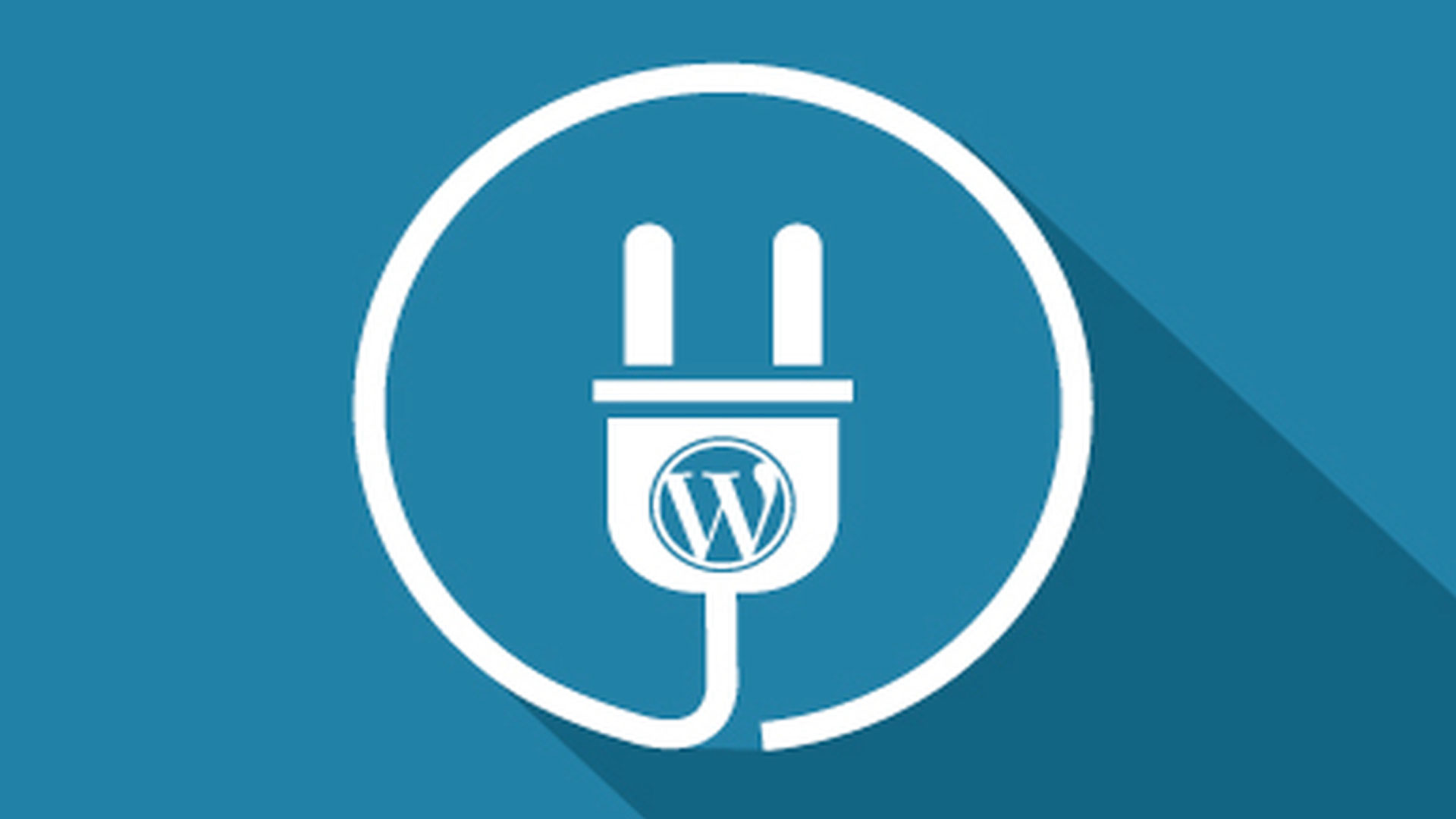 Plugin wordpress Widget Logic